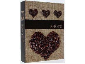 Fotoalbum 10x15/200foto DPH46200 Coffe 2