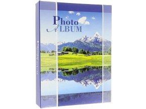 Fotoalbum 10x15/200foto DPH46200 SUMMER2 fialový