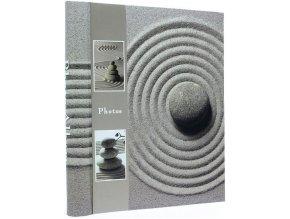 Fotoalbum samolepící DRS-20 Stone písek