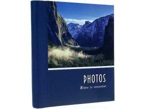 Fotoalbum samolepící DRS-30 Tramp hory