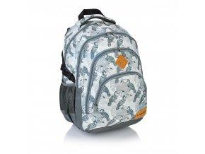 Studentský batoh Head HD-48 tukan