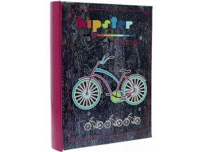Fotoalbum 10x15/200foto B-46200S Modern Bike Hipster