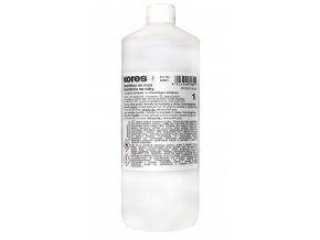 Dezinfekce na ruce Kores 1000 ml