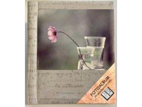 Fotoalbum samolepící DRS-20 vázy