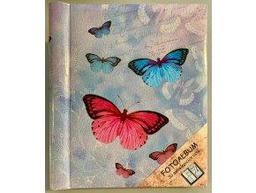 Fotoalbum samolepící DRS-30 Motýl