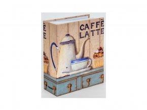 Fotoalbum 10x15/100foto MM-46100 Latte 1 šálek