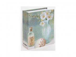 Fotoalbum 10x15/100foto MM-46100 Latte 4 orchidej