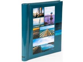 Fotoalbum samolepící DRS-30 Sailing 1 modré