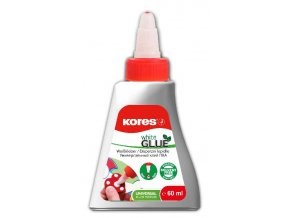Lepidlo White glue 60ml