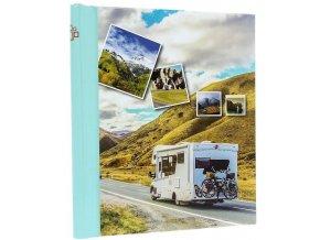 Fotoalbum samolepící DRS-30 Giro karavan