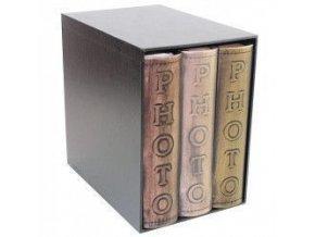 Fotoalbum 3ks BBM46200/2 10x15/200foto DECOR set 3N-211