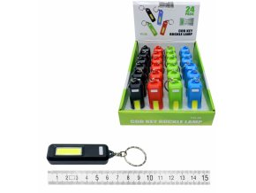 Klíčenka svítící LED PK129-15