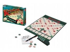 Kris Kros klasik společenská hra v krabici 33x23x3,5cm