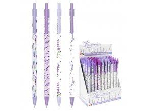 Mikrotužka / Pentelka M&G Lavender 0,5 mm, mix design