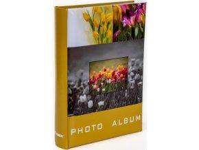 Fotoalbum 9x13/300foto B-35300S/3up Lea 2 žluté