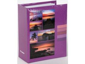 Fotoalbum 9x13/100foto MM-35100 Cruise 1 fialové