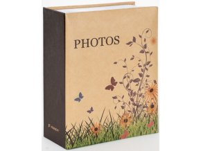 Fotoalbum 10x15/100foto MM-46100 Glade 1 motýli