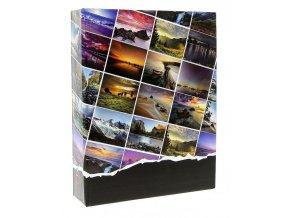Fotoalbum 10x15/200foto DPH-46200 Cutout
