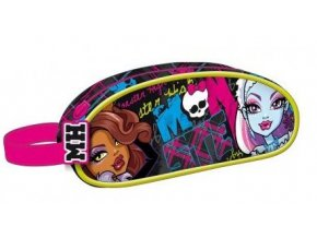 Penál etue Monster High III