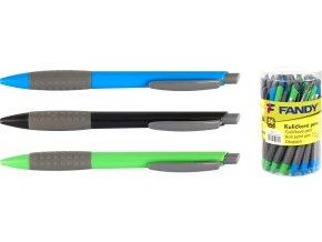 Kuličkové pero Racer