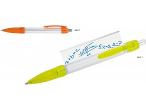 Kuličkové pero s tahákem