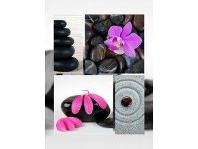 Fotoalbum 9x13/200foto B-35200 Art orchidej