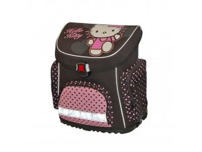 Batoh školní Hello Kitty L28