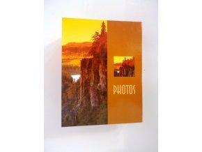Fotoalbum 10x15/96foto DXP 4696 Skála