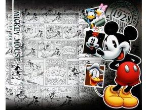 Fotorámeček D46 G3 Disney Mickey Mouse 10x15
