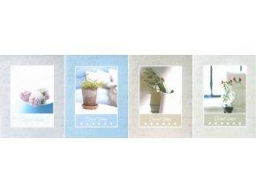 Fotoalbum 13x18/36foto P2-5736 Mix