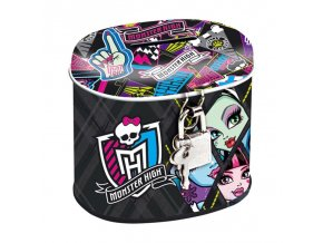 Pokladnička Monster High