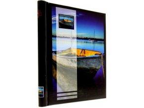 Fotoalbum samolepící DRS-20 Boat 3