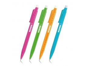 Mikrotužka Kores M1-Grafitos 0,5 mm, mix barev - 2 POSLEDNÍ KUSY -