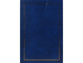 Fotoalbum 9x13/300foto B-35300(V) Avinyl modrý