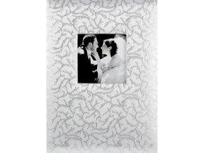 Fotoalbum 15x21/50foto B-6850S Bride 1