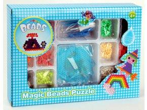 Sada Beads magické kuličky Girl