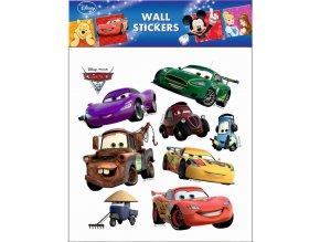 Samolepky na zeď Disney Auta 21089 , 30x39cm