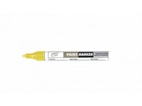 PAINTMARKER - olejový popisovač žlutý
