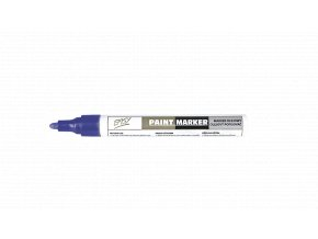 PAINTMARKER - olejový popisovač modrý