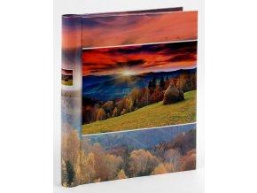 Fotoalbum samolepící DRS-20 Hillsides Louka