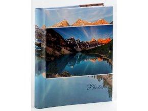Fotoalbum samolepící DRS-20 Hillsides Jezero