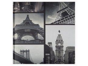 Fotoalbum na fotorůžky DBCL-30 Arte 3 Paříž
