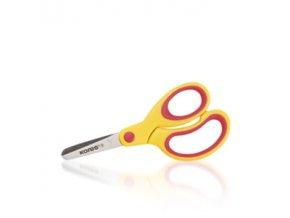 Kores dětské nůžky soft 130 mm