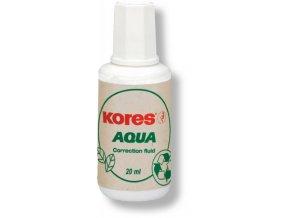 Opravný lak Aqua 20ml
