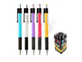 Kuličkové pero Yokis Mix barev