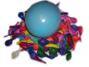 Balónek nafukovací kulatý G90
