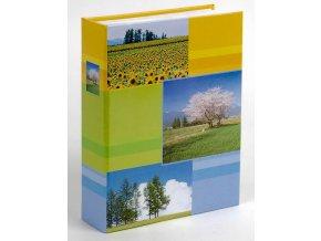 Fotoalbum 10x15/200foto MM-46200 Euphoric 2 slunečnice