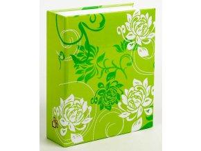 Fotoalbum 10x15/200foto DPH46200 Tint zelený
