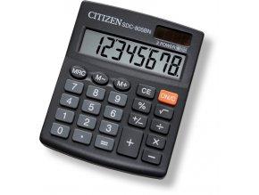 Kalkulačka Citizen SDC-805BN stolní