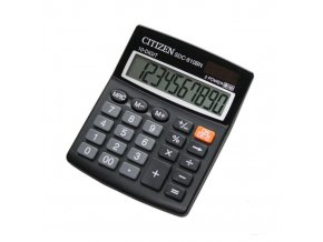 Kalkulačka Citizen SDC-810BN stolní